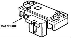 Vehicle Speed Sensor Buffer olds bravada drawings