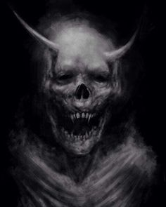 Art of Horror Blood Guts n Gore Dark Fantasy, Fantasy Art, Creepy, Scary, Horror Pictures, Bizarre Art, Japan Tattoo, Angels And Demons, Dark Places