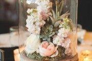 Фото 15 Искусственные цветы для домашнего интерьера: как эффектно украсить жилище