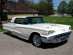 1960 Ford Thunderbird....Strikeing......