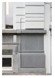 Entrance Doors, Garage Doors, Architecture Details, Windows, Detail Design, Building, Outdoor Decor, Projects, Facades