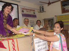 Inter College Mehndi competition 17-08-2013