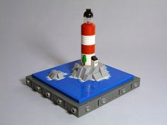 Jens Ohrndorf (@moctown)'s Lighthouse Microscale MOC 01