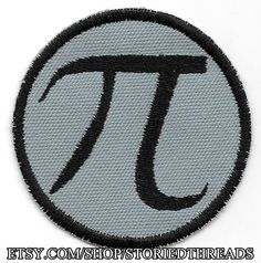 Hey, I found this really awesome Etsy listing at https://www.etsy.com/listing/190484411/pi-patch