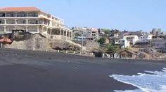 """Résultat de recherche d'images pour """"cabo verde ilha de santiago"""" Cabo, Mansions, House Styles, Beach, Water, Outdoor, Home Decor, Block Island, Saint James"""