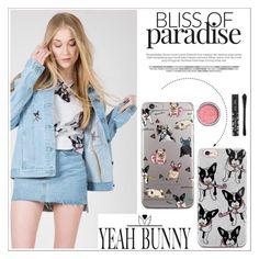 """Yeah Bunny #9"" by shambala-379 ❤ liked on Polyvore featuring YeahBunny"
