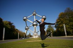 Bruselas 2008