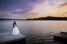 #wedding #bride #groom #boardwalk #sunset #photography #anthonyziccardistudios