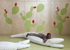 Modern Ideas For Kindergarten Interior! | Decor 10 Creative Home Design