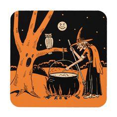 Vintage Halloween Posters, 1950s Halloween, Halloween Bags, Scary Halloween, Happy Halloween, Snoopy Halloween, Halloween Design, Halloween Town, Halloween Costumes