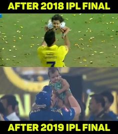 Few things never change 💙 Father & daughter love 💟 . desfreed a India Cricket Team, World Cricket, Cricket Games, Cricket Sport, Ziva Dhoni, Father And Daughter Love, Dhoni Quotes, Cricket Quotes, Ms Dhoni Photos