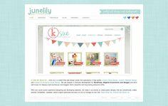 Cute blog designs