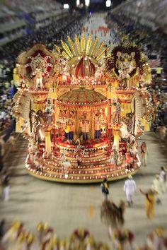 Nice photo of Carnival Rio de Janeiro 2012