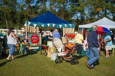Suzy Q Junktion Booth from the 2014 Sweet South Cottage sponsored French Country Flea Market