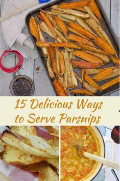 15 Delicious Ways to