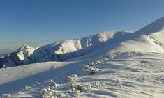 Tatry zimą, Tatry mountain winter, Poland Mount Everest, Mountains, Nature, Travel, Naturaleza, Viajes, Destinations, Traveling, Trips