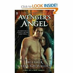 Avenger's Angel: A Novel of the Lost Angels by Heather Killough-Walden. $7.77. Author: Heather Killough-Walden. Publisher: Signet; Original edition (November 1, 2011). Reading level: Ages 18 and up. Series - Novel of the Lost Angels (Book 1)
