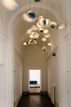 Everything is Illuminated: A multidisciplinary FvF event featuring Bocci and König Galerie — Freunde von Freunden