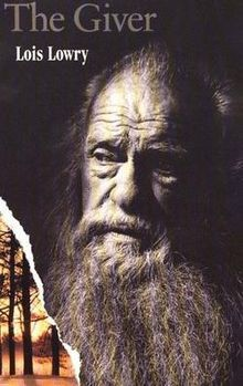 The Giver - Review Author: Lois Lowry Published: Jan 2006 Org. 1993 By Ember Synopsis: Twelve-year-old Jonas lives in a seemingly ideal world. Not until he is given his life assignment as the Receiver does he begin to understand the dark secrets behind this fragile community.