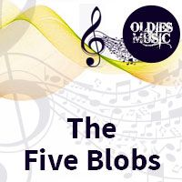 The Five Blobs https://mentalitch.com/the-five-blobs/