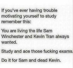 That kinda motivation ;)