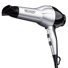 Revlon Hair Dryer, Amazon | Christmas Wishlist
