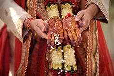 Samantha & Niraj's Real Wedding by Joshua Komanapalli