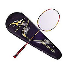 Best Badminton Racket (2018, Updated) Reviews and Buyer's Guide Best Badminton Racket, Badminton Bag, Tennis Racket, Dirt Bike Girl, Girl Motorcycle, Motorcycle Quotes, Rackets, Carbon Fiber, Cars Auto