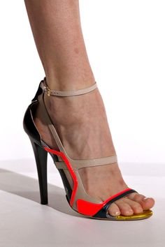 Jil Sander...oh how I wish I did not have troll feet so that I could actually wear these beauties!