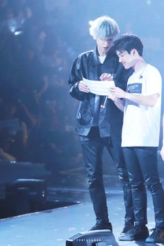 Chanyeol, D.O - 150530 Exoplanet #2 - The EXO'luXion in Shanghai Credit: Realyouaaa.