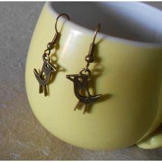 henpeck earrings..