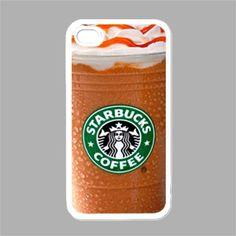 Carcasa de Starbucks