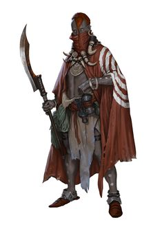 Anubians-sickle-final by Marko-Djurdjevic armor clothes clothing fashion player character npc | Create your own roleplaying game material w/ RPG Bard: www.rpgbard.com | Writing inspiration for Dungeons and Dragons DND D&D Pathfinder PFRPG Warhammer 40k Star Wars Shadowrun Call of Cthulhu Lord of the Rings LoTR + d20 fantasy science fiction scifi horror design | Not Trusty Sword art: click artwork for source