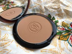 Makeup and skincare favorites of 2017: Guerlain Terracotta Bronzing Powder   Beauty Loon