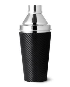 Sutton Cocktail Shaker, Black/Silver - Ralph Lauren