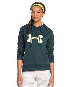 Under Armour Women's UA Storm Armour® Fleece Big Logo Hoodie Extra Small Batik Under Armour http://www.amazon.com/dp/B00FN5AD9A/ref=cm_sw_r_pi_dp_w2DHub09YM72W
