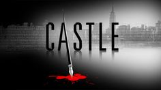 My kind of show!--The most awesome show ever.writers, murder, Nathan Fillon, come on does it get any better? Tv Castle, Watch Castle, Castle Tv Shows, Castle Beckett, Castle 2009, Castle Tv Series, Best Tv Shows, Best Shows Ever, Favorite Tv Shows