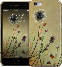 Bending Towards Light iPhone Case