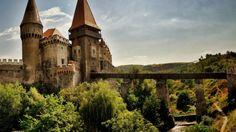 Castelul Huniazilor din Hunedoara