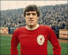 Emlyn Hughes started his professional career with Blackpool in 1964, but made only 28 league appearances there before moving to Anfield in 1967 for a transfer fee of £65,000.