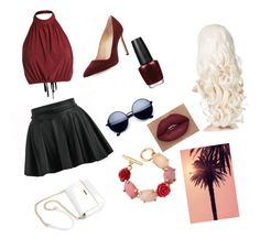 date night by madison-m-g on Polyvore
