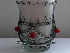 Výsledok vyhľadávania obrázkov pre dopyt handmade vianočné darčeky z drôtu