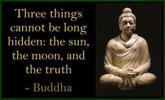 Good Karma Quotes Buddha | Once someone lies to me in anyway, I no longer will let them in my ...