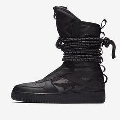 Tênis Nike Air Force 1 Special Field High Masculino  83088f13ec9