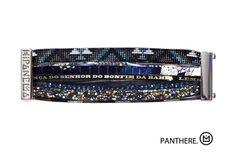 Hipanema Panthere Friendship Brazilian Bracelet