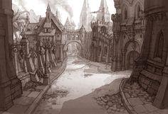 The Art Of Animation, Artyom Vlaskin