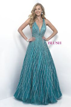 Pre-order from the Spring 2017 collection now, find Opulence by Blush Prom style 7100 online now at RissyRoos.com and arriving daily in store at Rissy Roo's in Linwood, NJ. Call 866-779-7667 to check stock availability and to pre-order your 2017 Prom Dress.