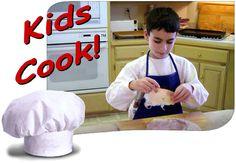 Kids Cook! Arkansas