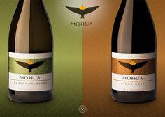 #Mohua Wines