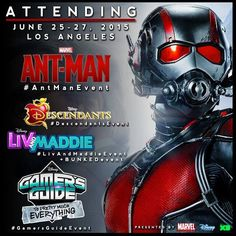 Mom Does Reviews is GOING TO LA!!! #AntManEvent #DescendantsEvent #GamersGuideEvent #LivAndMaddieEvent #BUNKDEvent